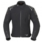 Kurtka motocyklowa BUSE Marino STX czarna