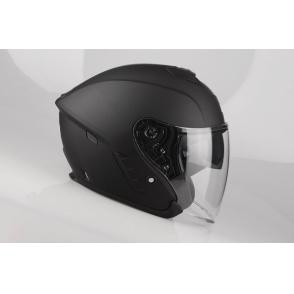 Kask Motocyklowy LAZER TANGO Z-Line kol. czarny/matowy rozm. XL