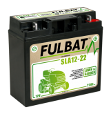 FULABT Akumulator LAWN&GARDEN SLA12-22