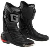 Buty motocyklowe GAERNE GP1 EVO czarne rozm. 39