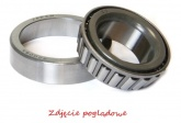 ProX Zestaw Łożysk Główki Ramy RM125 / RM250 '81-86