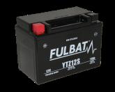 Akumulator FULBAT YTZ12S (SLA, bezobsługowy)