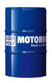 LIQUI MOLY Olej silnikowy mineralny do motocykli 20W50 Street 60 litrów