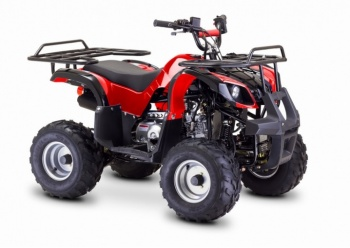Quad Romet XM110 Off Road