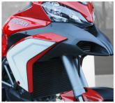 PRINT naklejki na motocykl SIDE Ducati MULTISTRADA 2010/2014