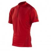 Koszulka rowerowa ROYAL Epic czerwona