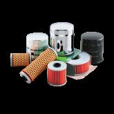 Filtr oleju CHAMPION H302 (odpowiednik ISON552, HF552)
