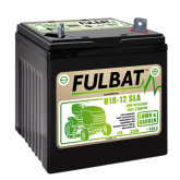 FULABT Akumulator LAWN&GARDEN U1R-12 SLA (AGM+Handle)
