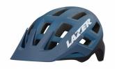 Kask rowerowy Lazer Coyote niebieski rozmiar L