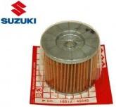 Oryginalny filtr oleju SUZUKI GS 750, GS 1000, GS 1150 (16510-45040)