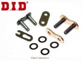 Zakuwka DID215FDHA-PL ogniwo łączące nitowane