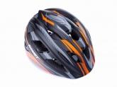 Kask rowerowy dziecięcy Romet model 509 czarny