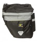 Podwójna sakwa na bagażnik Sport Arsenal ART. 460