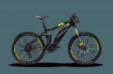 Rower elektryczny Haibike SDURO FullSeven  LT 4.0 2018