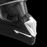 Spoiler nosa do kasku ROCC 720