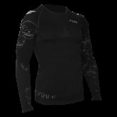 Koszulka termoaktywna męska BUSE F 140 Skull