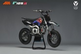 Pit Bike Supermoto YCF SM F125S