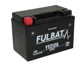 Akumulator FULBAT YTZ7S (SLA, bezobsługowy)