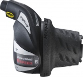 Manetka Shimano SL-RS36 RevoShift 6b