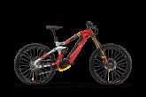 Rower elektryczny Haibike XDURO Dwnhll 10.0 2018