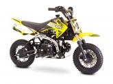 "Motocykl Mini Cross 10"""