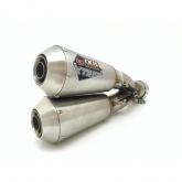 Kompletny układ wydechowy IXIL YAMAHA XSR 900 16-18 typ RC2 (Homologacja)