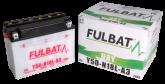 Akumulator FULBAT Y50-N18L-A3 (suchy, obsługowy, kwas w zestawie)