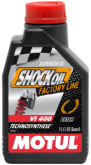 Olej MOTUL SHOCK OIL FL 1L - Technosynthesis (102747)