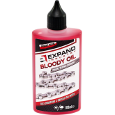 Smar do łańcucha Expand Chain Bloody Oil Dry 100ml