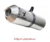 Kompletny układ wydechowy IXRACE YAMAHA MT 125 14-15 model - PURE