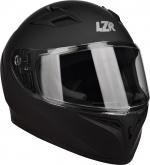 Kask motocyklowy LZR FH4 Jr Z-Line czarny/matowy 2XS