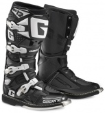 Buty motocyklowe GAERNE SG-12 czarne