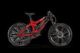 Rower elektryczny Haibike XDURO Nduro 2.0 2019