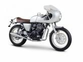 Motocykl Romet Classic 400 Cafe Racer