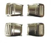 Uchwyt paska GAERNE aluminiowy