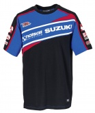 T-shirt Suzuki BSB Team