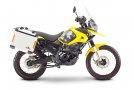 Motocykl Romet ADV 400 ABS