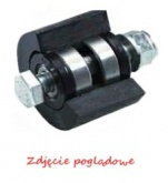 ProX Rolka Łańcucha CR80/85 96-02 + CRF150R 07-16