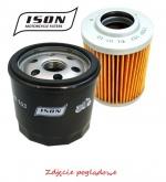 Filtr Oleju ISON 147 CANISTER OIL FILTER