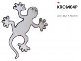 PRINT naklejka Kromex geco