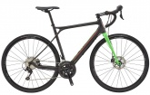 Rower GT Grade Carbon 105 2017
