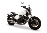 Motocykl Romet RCR 125