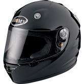 Kask motocyklowy SUOMY VANDAL czarny metalik