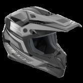 Kask motocyklowy dziecięcy ROCC 712 Jr. XS/54