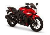 Motocykl Romet Arrow Fly 125