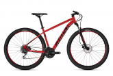 Rower GHOST Kato 2.9 AL czerwony/czarny 2019