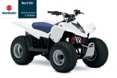 Suzuki QuadSport Z50 2015 for kids