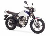 Motorower Romet ZK 50 Biały