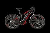 Rower elektryczny Haibike SDURO HardSeven 2.5 Street 2019