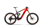 Rower elektryczny Haibike FLYON XDURO NDURO 10.0
